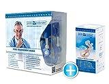 Androextender Pro 2019 con de Regalo 1 Pack Androcomfort Kit. Extensor Médico para Alargamiento. Alargador para Hombre para Agrandamiento Masculino