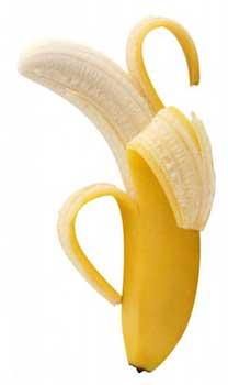 alargar banana